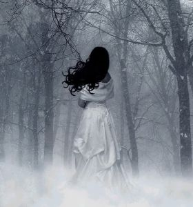 winters kiss